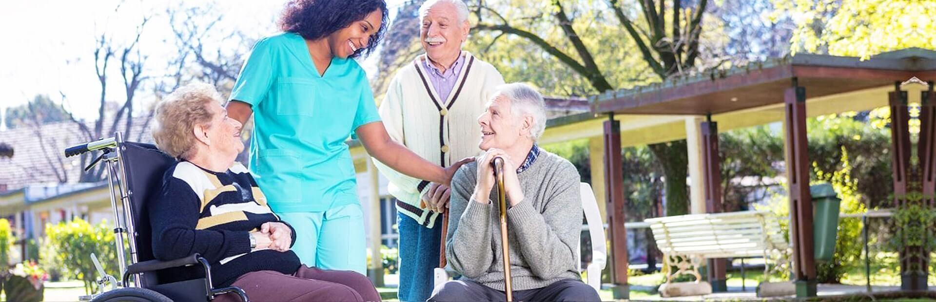 24/7 respite and convalescent care