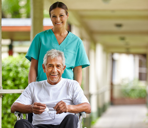 domiciliary care agencies